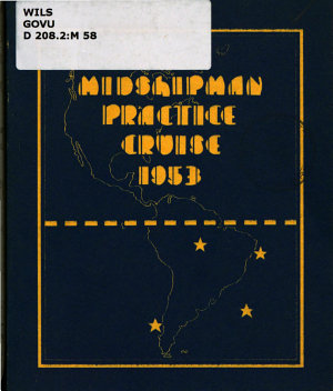 Midshipman Practice Course  ABLE   1953 PDF