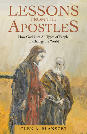 Lessons from the Apostles