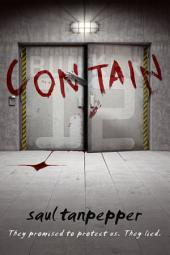 Contain: BUNKER 12 Book 1