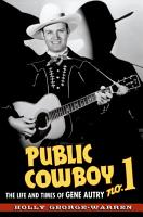 Public Cowboy No  1 PDF