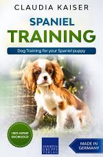 Spaniel Training