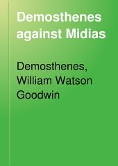 Demosthenes Against Midias
