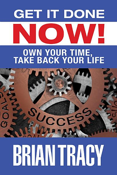 Download Get it Done Now  Book
