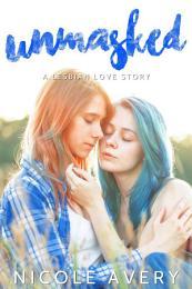 Unmasked (A Lesbian Love Story)