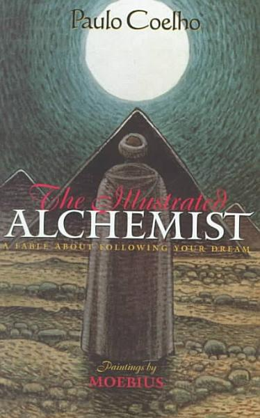Download The Illustrated Alchemist Book