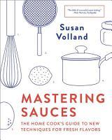 Mastering Sauces PDF