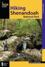 Hiking Shenandoah National Park, 3rd