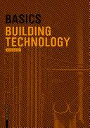 Basics Building Technology