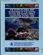 The State of Coral Reef Ecosystems of the United States and Pacific Freely Associated States
