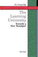 The Learning University