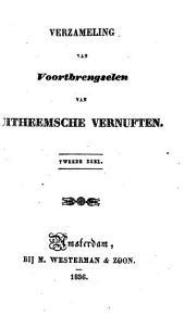 Kort bericht aangaande Sir Walter Scott en zijne werken: Volume 1