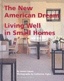 The New American Dream PDF