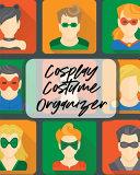 Cosplay Costume Organizer