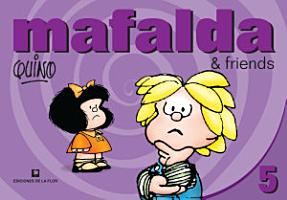 Mafalda   Friends   5 PDF