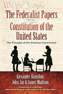 Download The Federalist Papers and the Constitution of the United States Book