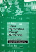 Urban Regeneration Through Partnership
