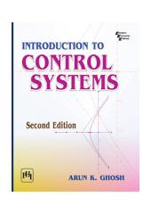 INTRODUCTION TO CONTROL SYSTEMS: Edition 2
