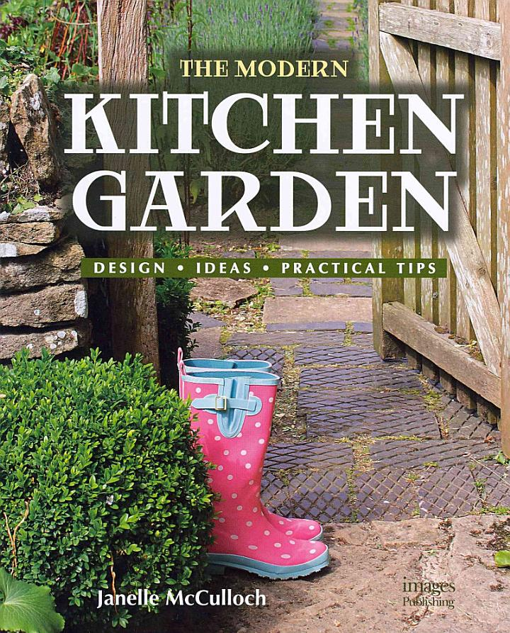 The Modern Kitchen Garden