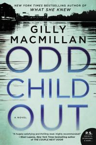 Odd Child Out Book