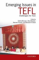 Emerging Issues in TEFL PDF