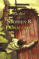 The Best of Stephen R  Donaldson