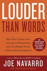 Louder Than Words Enhanced Edition  Book PDF