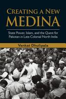 Creating a New Medina PDF