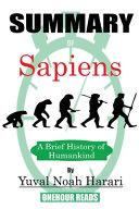 Summary of Sapiens