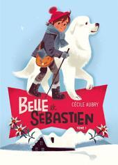 Belle et Sébastien 1 - Le refuge du Grand Baou