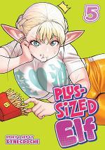 Plus-Sized Elf Vol. 5