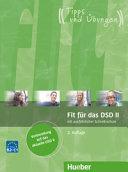 Pr  fungsvorbereitung Fit f  r das DSD II PDF