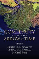 Complexity and the Arrow of Time