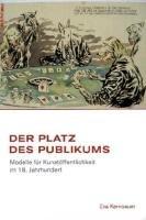 Der Platz des Publikums PDF
