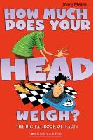 How Much Does Your Head Weigh  PDF