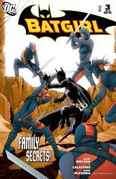 Batgirl (2008-) #3