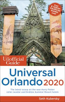 The Unofficial Guide to Universal Orlando 2020