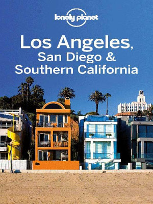 Lonely Planet Los Angeles   Southern California PDF