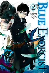 Blue Exorcist: Volume 2