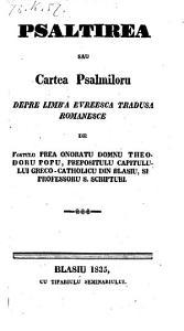 Ilustrația copertei