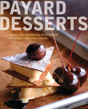 Payard Desserts PDF
