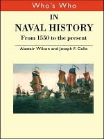 Who s Who in Naval History PDF