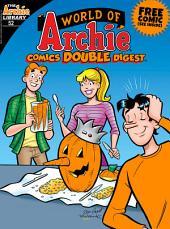 World of Archie Comics Double Digest #52