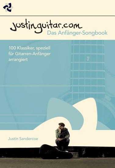 Justinguitar com Das Anf  nger Songbook PDF