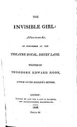The Invisible Girl Book PDF