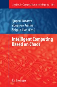 Intelligent Computing Based on Chaos Book