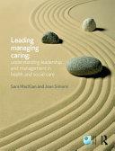 Leading  Managing  Caring PDF