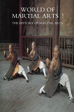 World of Martial Arts !