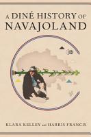 A Din   History of Navajoland PDF