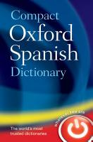 Compact Oxford Spanish Dictionary PDF