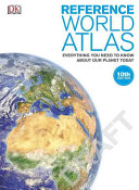 Reference World Atlas  10th Edition PDF